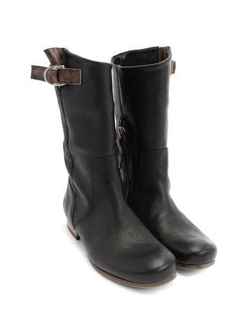 $249  Reg $329   US     Radios | KIPO [Black] GROUPS:  Sale  Boot  Casual  Flats  Womens