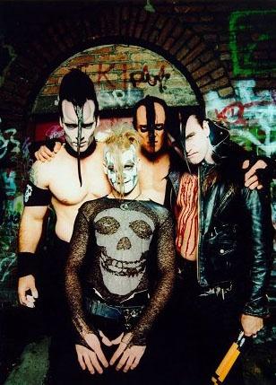 ¡The Misfits!