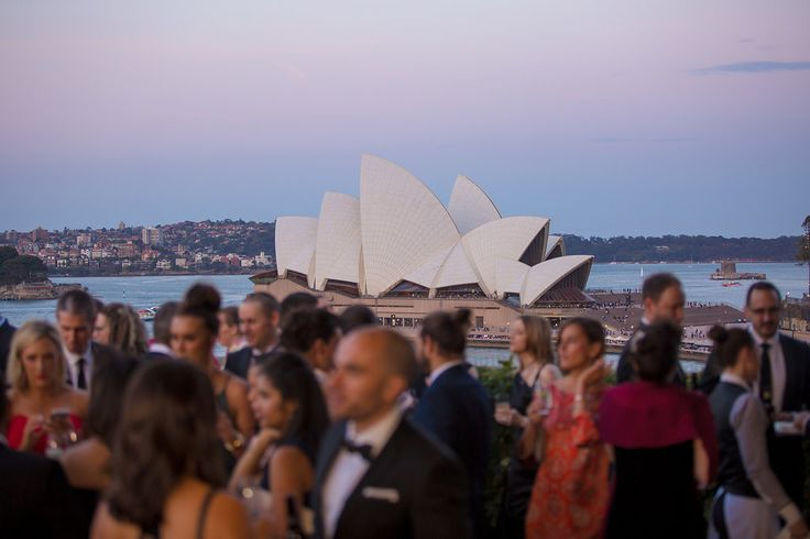 Sydney Opera House | Sydney Event | Event Photography | MCA | Museum of Contemporary Art | Kat Stanley Photography