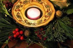 Wintersonnenwende: Die Rückkehr des Lichts und der Ursprung von Weihnachten