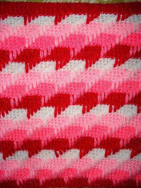 Falando de crochet :Curtilol - Como fazer