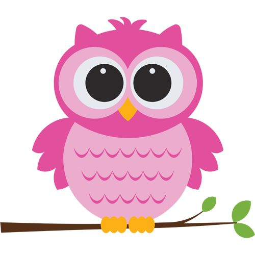 Burton Avenue: Freebie Friday - Owl