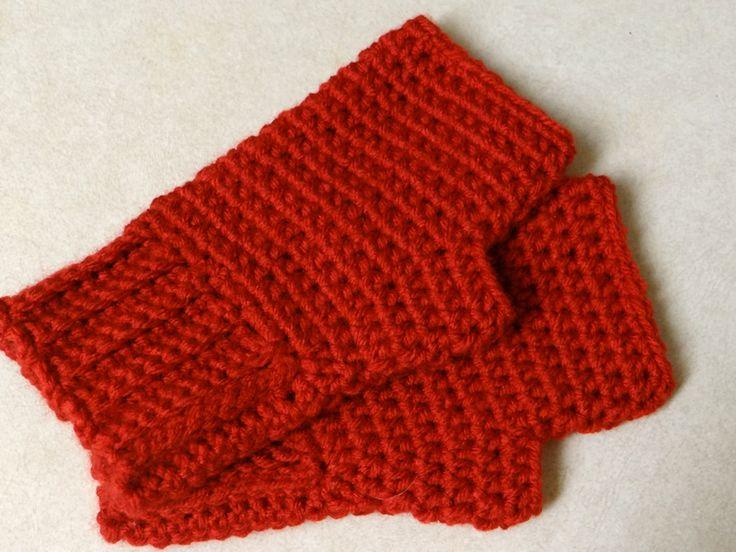 221 Best Crochet Gloves And Wristers Images On Pinterest Crochet