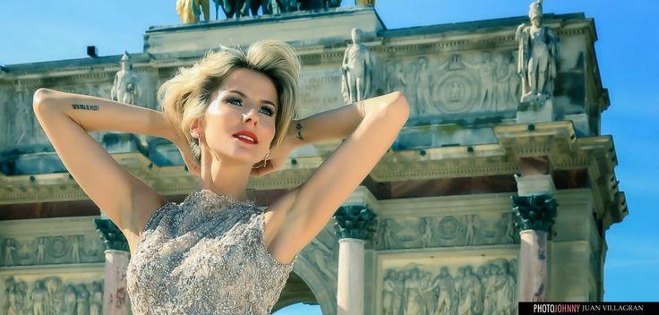 +MODA & EVENTS: REVISTA ¡HOLA! ARGENTINA GABRIEL LAGE