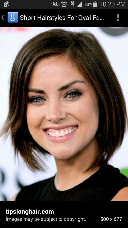Schöne Kurze Frisuren Rundes Gesicht Feines Haar Kurze Frisuren