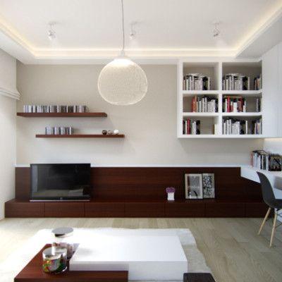 Urządzenie małego mieszkania