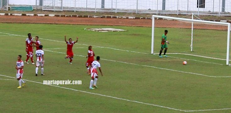 Martapura Football Club: Demang Lehman Tetap Angker