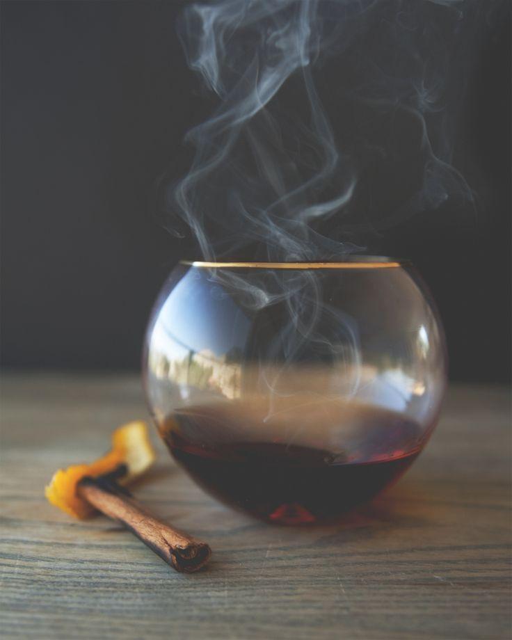 Smoked Hudson | The Kitchy Kitchen