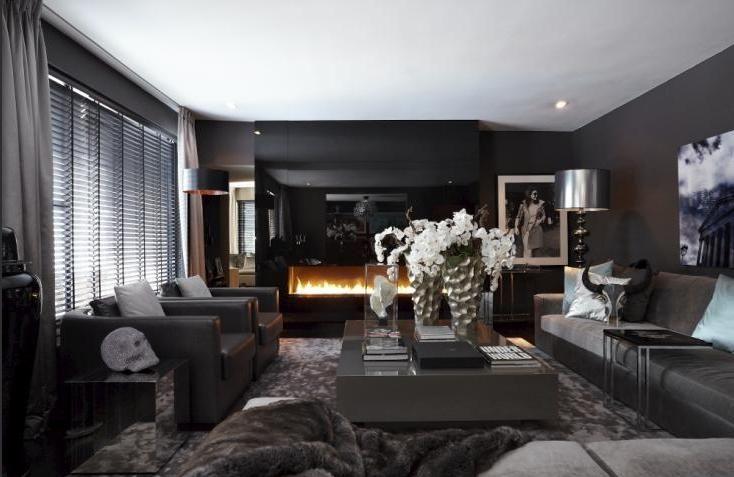 Eric kuster interieur grijs things i love pinterest for V d interior designer
