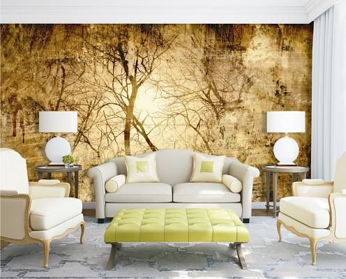 18 besten DIY Bilder auf Pinterest Vlies fototapete, Wandbilder - fototapete wohnzimmer braun