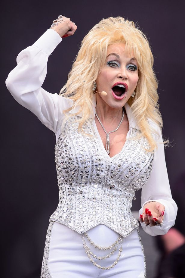 Dolly - Love her!