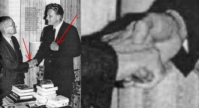 Predicatori americani molto famosi che sono massoni: Billy Graham |--------> Per quel che concerne Billy Graham (1918 -), il famoso predicatore americano, è un massone in base alle seguenti prov...