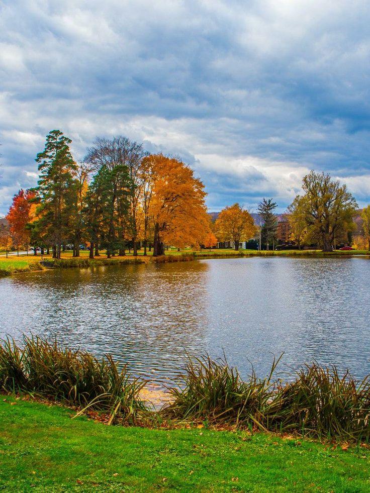 Taylor Lake, New York