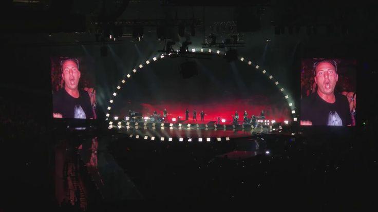 Helene Fischer Live 4K   2017 2018 Tour   Lanxess Arena Köln