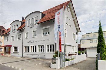 Prezzi e Sconti: #Central hotel friedrichshafen a Friedrichshafen  ad Euro 36.45 in #Friedrichshafen #Germania