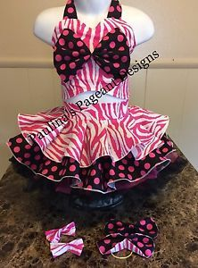 National Pageant Casual Wear OOC  Size 18mos-3t    eBay