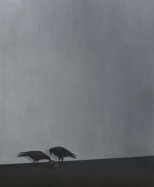 Crows, 2009 / Tim Eitel