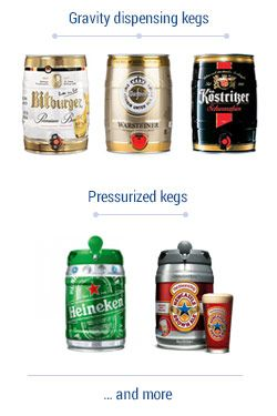 keg coolers for sale