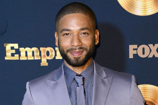 Jussie Smollett Discusses His Character's New Struggles on 'Empire' Season Two