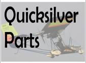 Quicksilver MX parts and service for ultralight and light sport aircraft.
