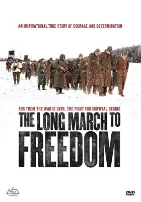 This 3 part documentary series explores the stark story of an astonishing journey as told by its survivors, from their capture, the long years of captivity and the added horrors of the Long March itself. With the passing of time their story has been forgotten – until now. £12.99