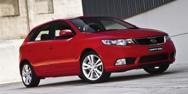 Kia Cerato eXtra: limited edition #cars #auto