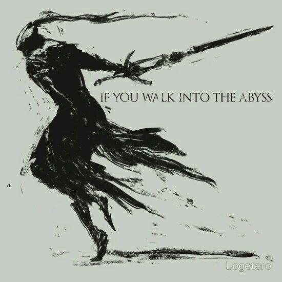 La leyenda de Artorias no es más que un cuento de hadas... Alvina