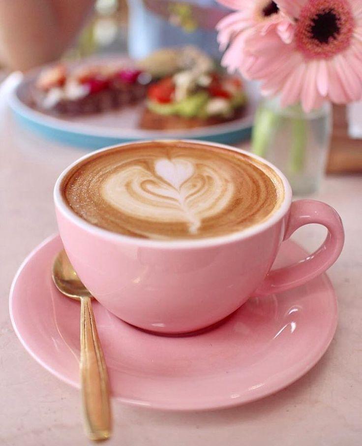 красивые открытки с добрым утром чашка кофе кому