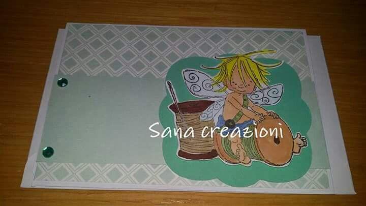#sanacreazioni #handmade #greetingcards #bigliettiauguri #ideecreative #fantasia #fattoamano