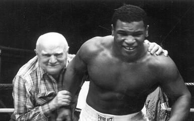 The Genius Cus D'amato Boxing Training Philosophy