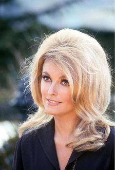 moda y peinados años 60