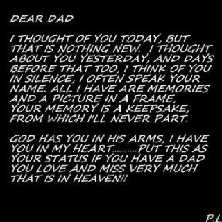 happy fathers day meaning