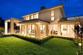 Image result for 1930 house with single storey extension