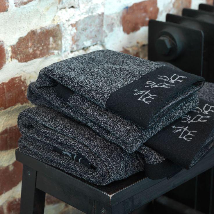 Pentik Saaga Bath Towels