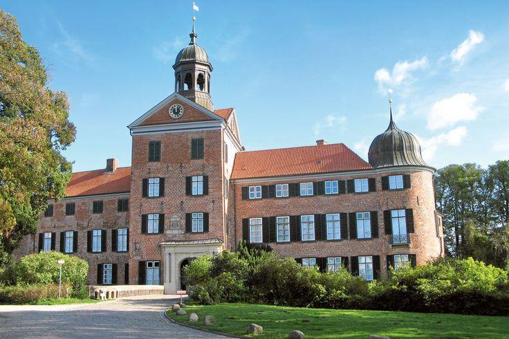 Schloss von Eutin