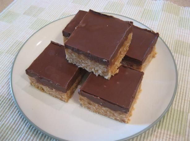 Special K Bars Recipe - ooey gooey awesomeness