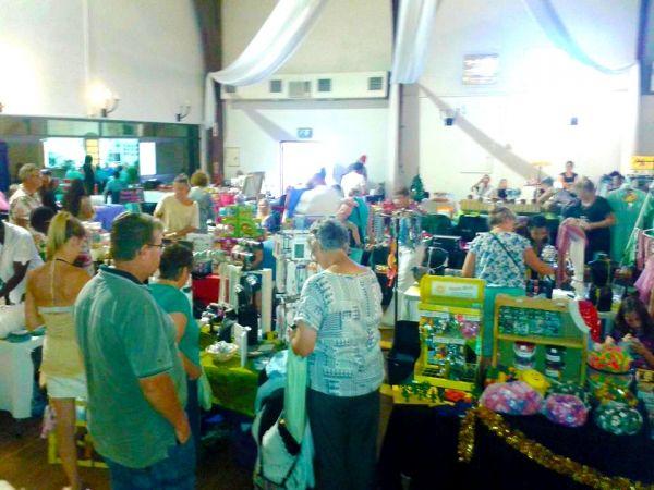 The West Coast Craft Market