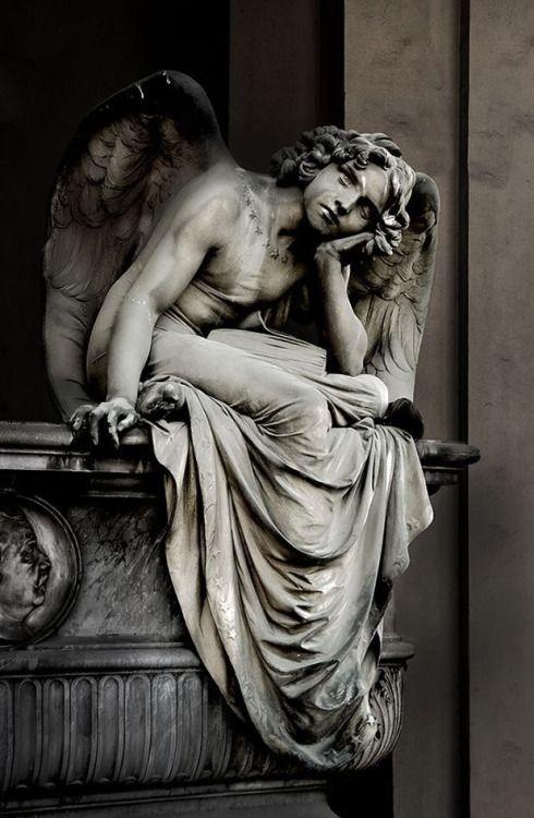 coisasdetere:  Anjo …