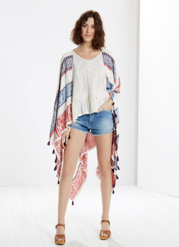 Comprar Pepe Jeans London | Poncho DRY | Pepe Jeans London