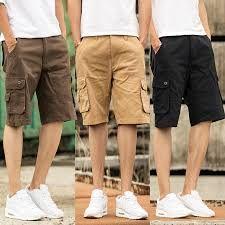 Image result for pantalones cortos para hombres a la moda