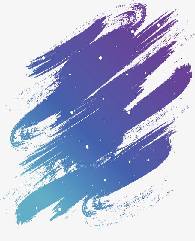 Blue Brush Graphic Design Background Templates Background Design Vector Banner Background Images