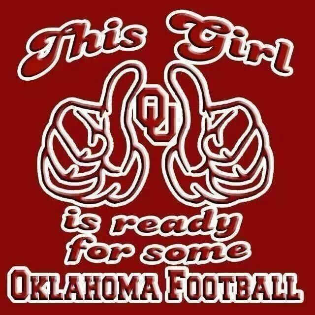 1000+ Images About Sooners Football Baby On Pinterest