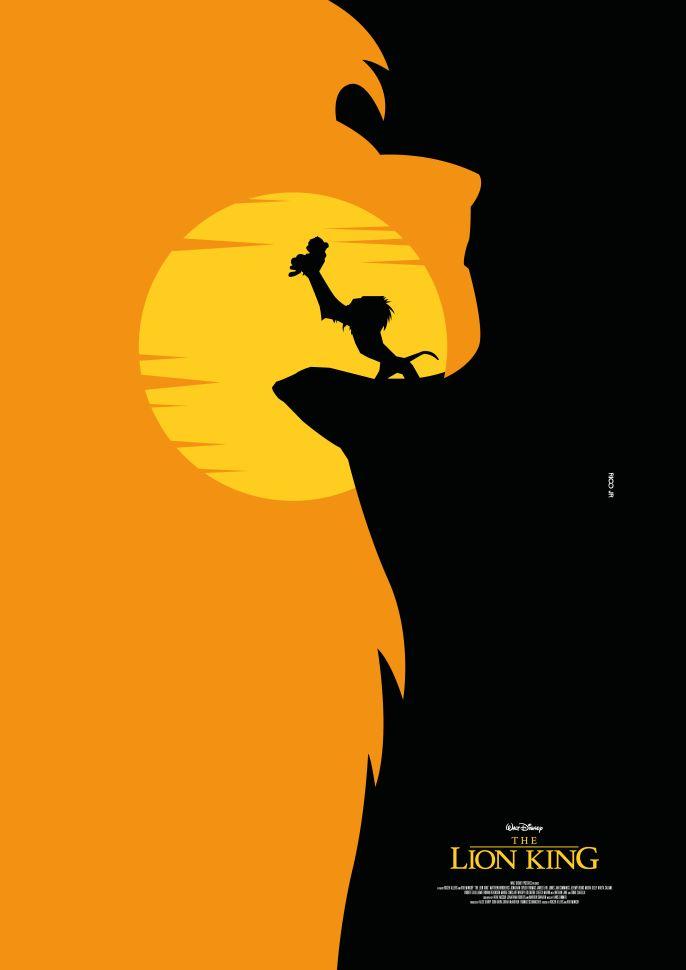 Favorite soundtrack : the lion king