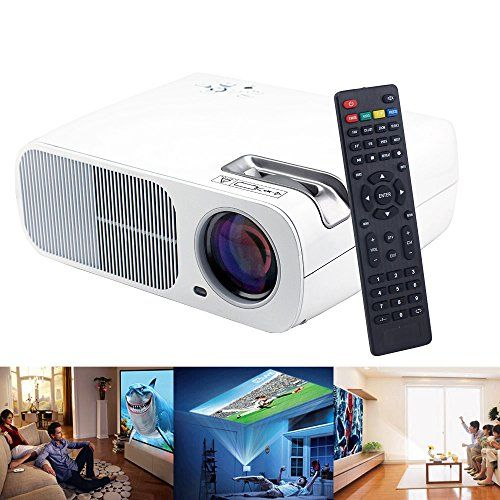 Best Outdoor Projectors 2016 - Top List - Comparison Guide - Reviews - Lumens, 3D, Gaming, HD, MHL, HDMI, Optoma, BenQ, ViewSonic, Best Prices