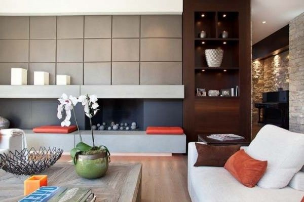 Modern Home Interior Decorating Ideas Style