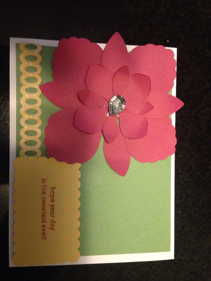 Birthday card orchid birthday cards orchids diy