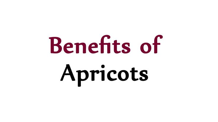 Benefits of Apricot - Apricot Benefits - Health Tips  http://amzn.to/1qkNxjS