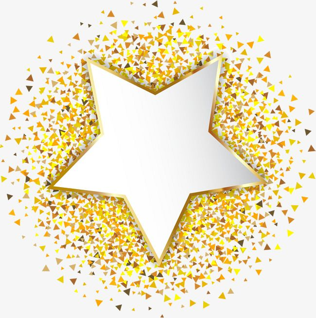 Vector Hand Painted Gold Stars Gold Star Clipart Hand Vector Gold Vector Png Transparent Clipart Image And Psd File For Free Download Gold Stars Purple Background Images Star Clipart