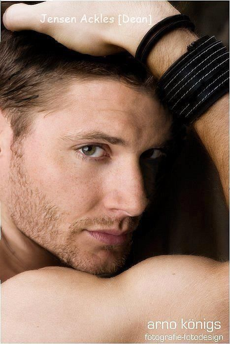 Ah, Jensen. Like and Repin. Thx Noelito Flow. http://www.instagram.com/noelitoflow