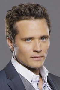 Seamus Dever. One of the main reasons I watch Castle